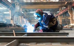 Our team of multi-skilled, experienced and AWS-certified technicians offer the full gamut of steel welding and fabrication capabilities.